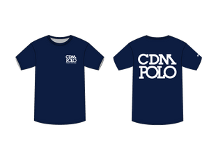 NAVY CDM Polo Strength & Conditioning Men's T-Shirt