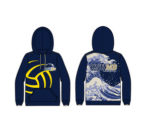 CSUMB Custom Unisex Hooded Sweatshirt