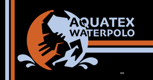 Aquatex Water Polo Custom Towel - Personalized