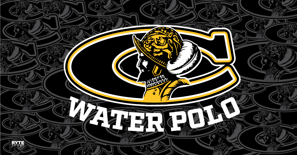 Cabrillo High School Water Polo 2019 Custom Towel - Personalized
