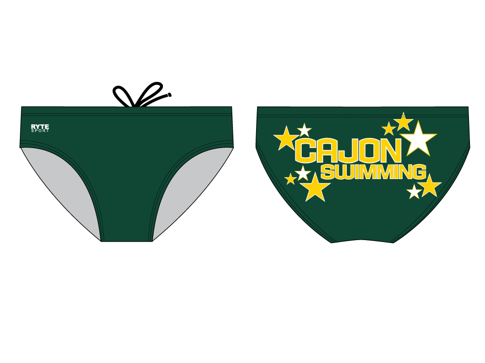 Cajon HS Swim Brief