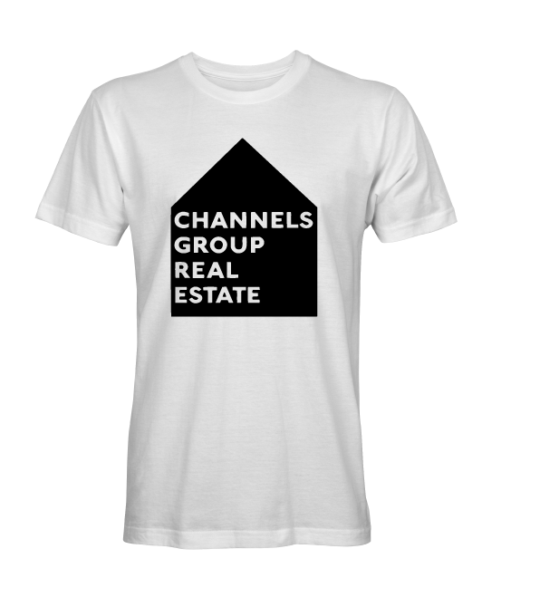Channels Group Real Estate T-Shirt