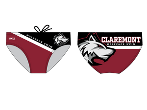 Claremont Swim Brief