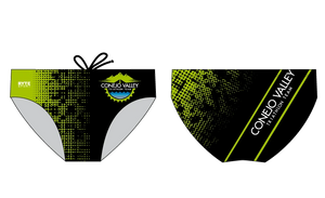 Conejo Valley Triathlon Team 2020 Custom Swim Brief