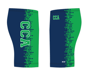 Cornerstone Charter Academy Swim 2019 Custom Men's Jammer