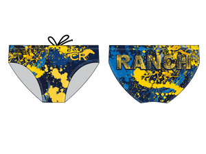 Cypress Ranch 2020 Men's Swim Brief