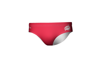 DC Trident Custom Men's Swim Brief