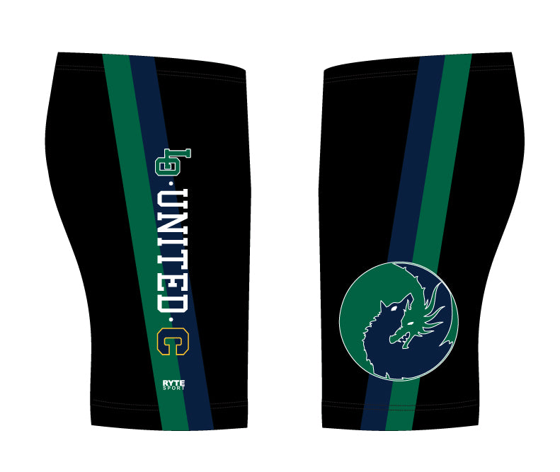 Dragon United Men's Jammer