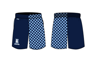 Episcopal Academy Water Polo 2019 Custom Men's Gym Short