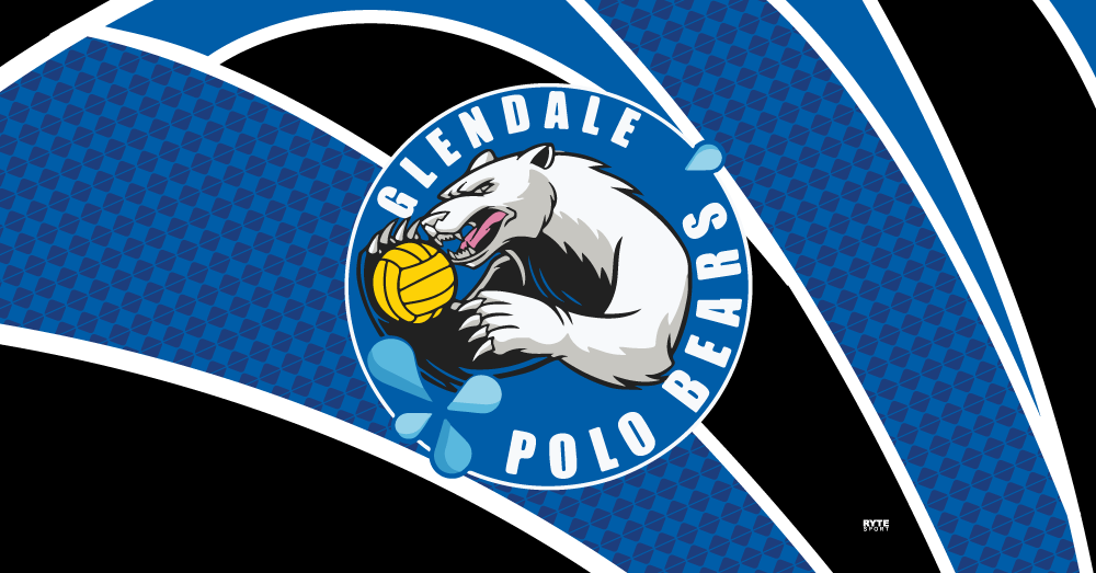Glendale Polo Bears 2019 Custom Towel - Personalized