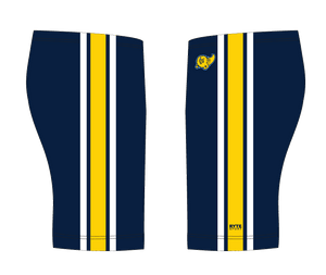 Grand Ledge High School Swim & Dive 2019 Custom Men's Jammer