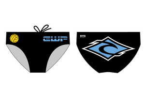 Eagles WPC Custom Men's Water Polo Brief