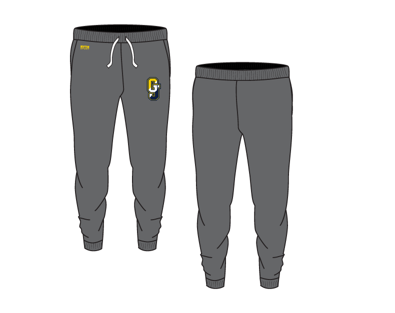 Gregori High School Water Polo 20 Unisex Jogger