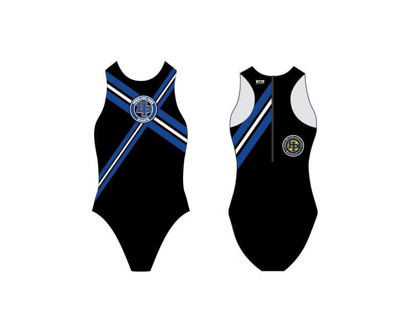 Highland Park Women's Water Polo Suit