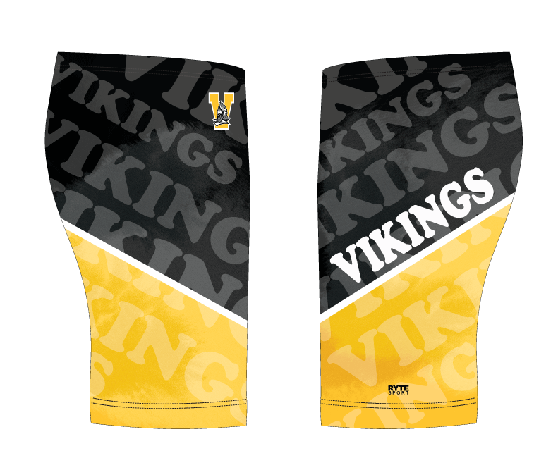 Inglemoor High School Swim & Dive 2019 Custom Men's Jammer
