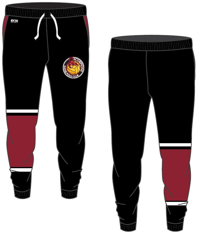 Scorpions Water Polo Club Custom Unisex Jogger