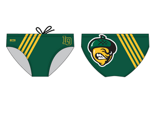 Live Oak Men's Swim Brief