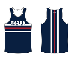 Mason Water Polo 2019 Men's Tank Top
