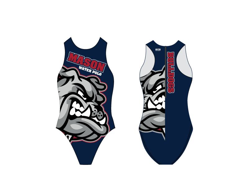 Mason Custom Women's Water Polo Suit