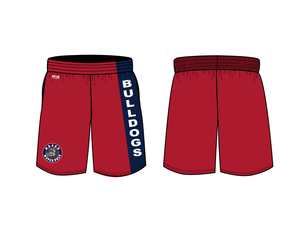 Mason Water Polo Men's Gym Short