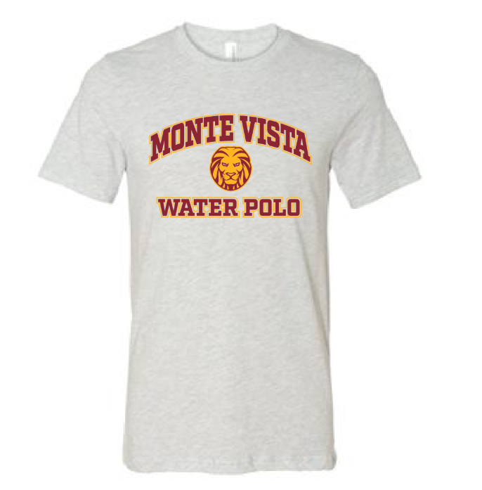 Monte Vista (SD) High School Water Polo 2019 Unisex T-Shirt