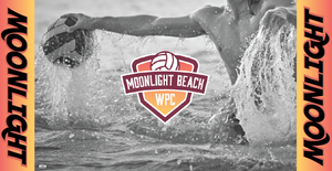 Moonlight Beach Water Polo Club Custom Towel