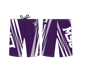 Mt St Joseph Swim Team Custom Men's Jammer