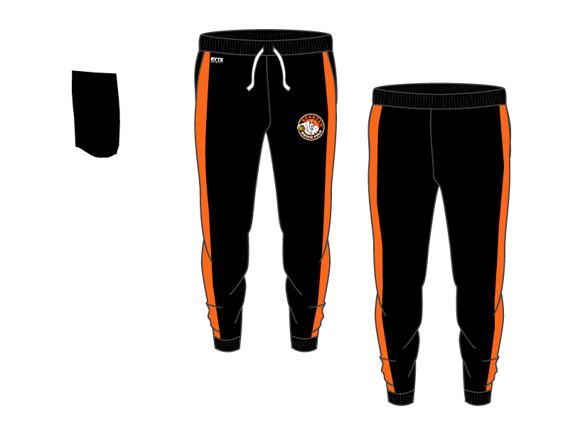 Spartan Water Polo Club Adult Unisex Jogger Sweatpants