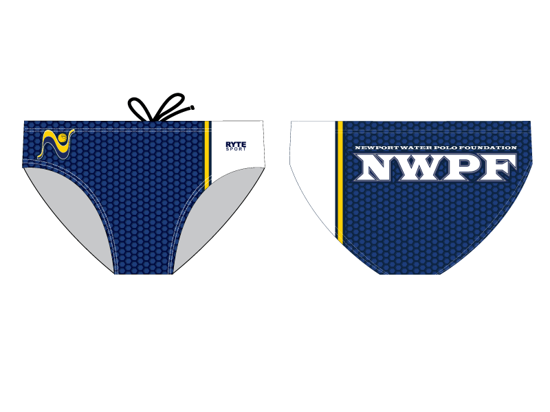 NWPF - Newport Water Polo Foundation 2016