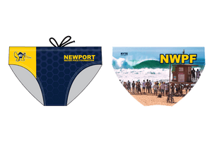 Newport Water Polo Foundation 2017