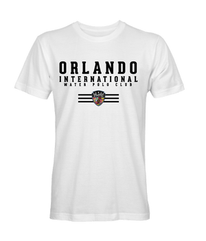 Orlandon International Water Polo Club 2019 Custom Men's T-Shirt