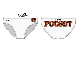Princeton PUCSDT Custom Men's Swim & Water Polo Brief