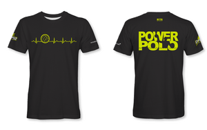 Power Aquatics 2019 Black Unisex T-Shirt