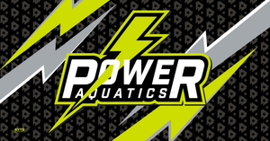 Power Aquatics Custom Towel