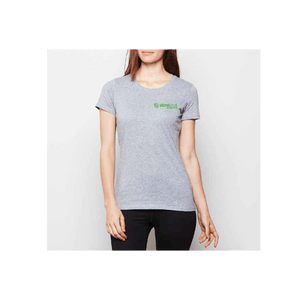 Store Local Women's Crew Neck T-Shirt