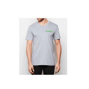 Store Local Heather Grey Men's T-Shirt