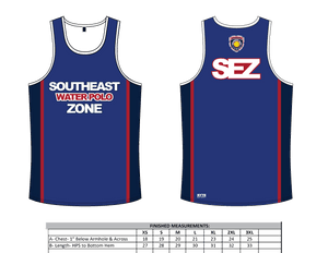 Southeast Zone Tank Top