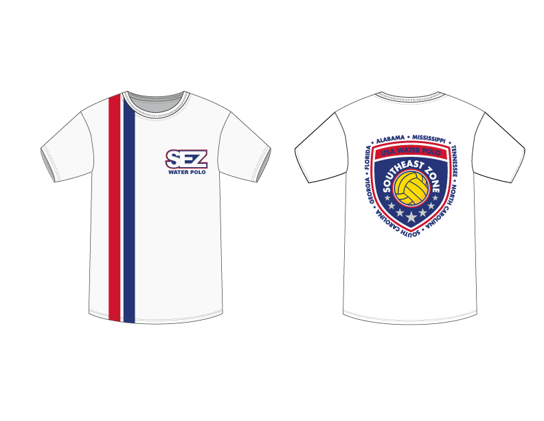 Southeast Zone Men's T-Shirt