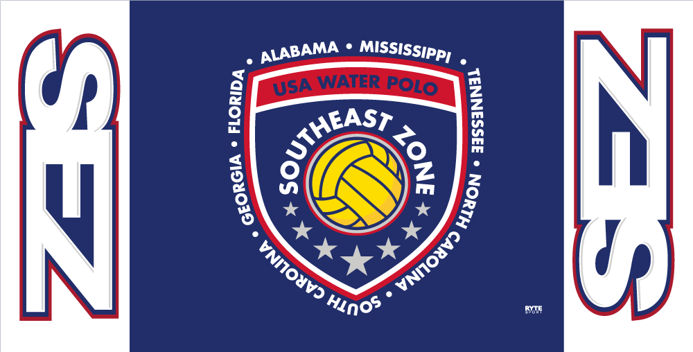 Southeast Zone Custom Towel