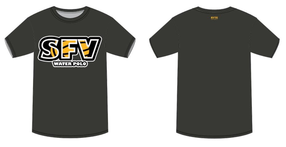 San Fernando Valley Water Polo Club Men's T-Shirt