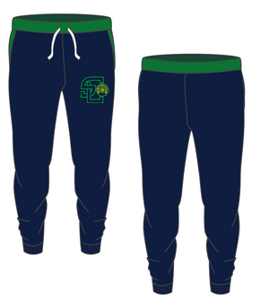 SLO Water Polo Club Custom Unisex Jogger