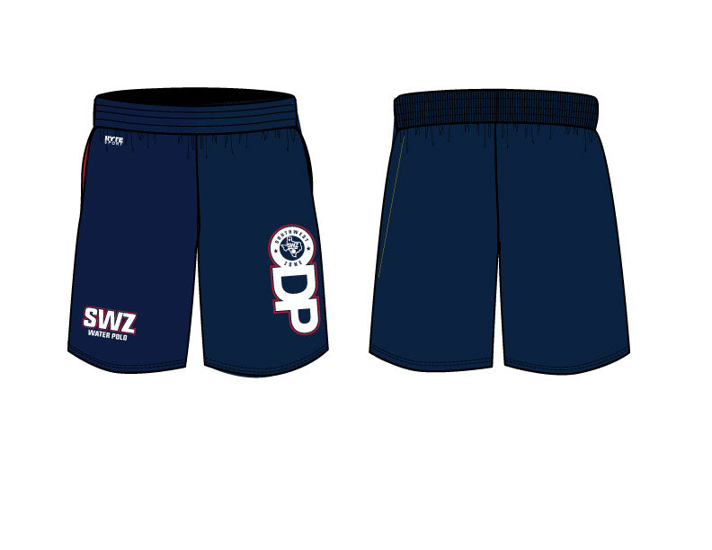 Southwest Zone Custom Men's Gym Short
