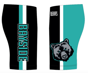 Bayside High School Swim 2020 Custom Men's Jammer