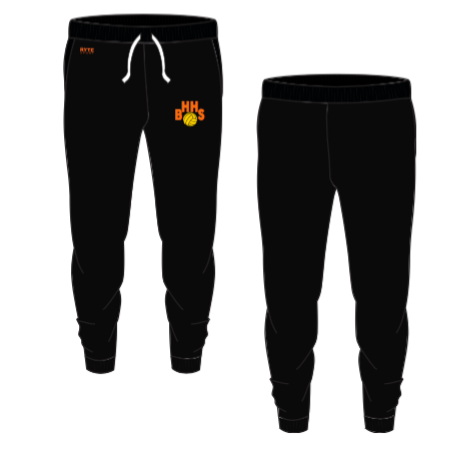 Beverly Hills High School Water Polo 2020 Custom Adult Unisex Jogger Sweatpants