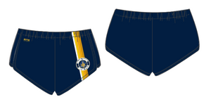 Grand Haven High School Water Polo 2021 Custom Women's Walk Short