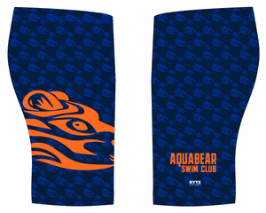 Aquabear Swim Club Custom Men's Jammer