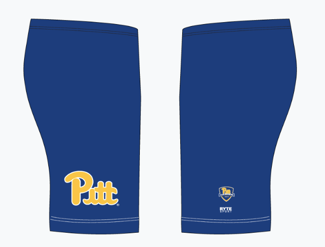 Pitt Swim Club 2019 Custom Men's Jammer
