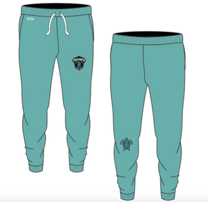 Triumph Aquatics Club Custom Adult Unisex Heathered Jogger Sweatpants