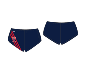 Tesoro High School Water Polo 2019 Custom Women's Walk Short