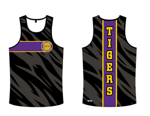 Tokay High School Water Polo Custom Men's Tank Top